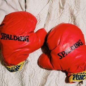 Spalding Other - Spalding Pillow Puncher